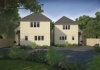 *MUST SEE* Sales Launch for two new houses at Church Lane, Chessington, Surrey this weekend - January 26/27th.