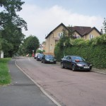 Woodcote Grove Road secures planning